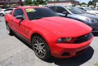 2010 Ford Mustang V6 for sale in Tulsa OK