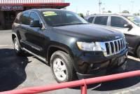 2012 Jeep Grand Cherokee Altitude for sale in Tulsa OK