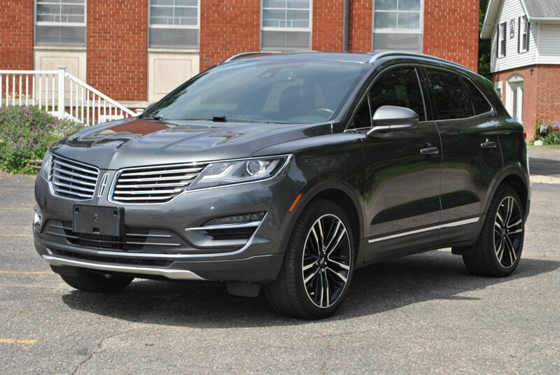 Photo 2017 Lincoln MKC Reserve AWD for sale in Flushing MI