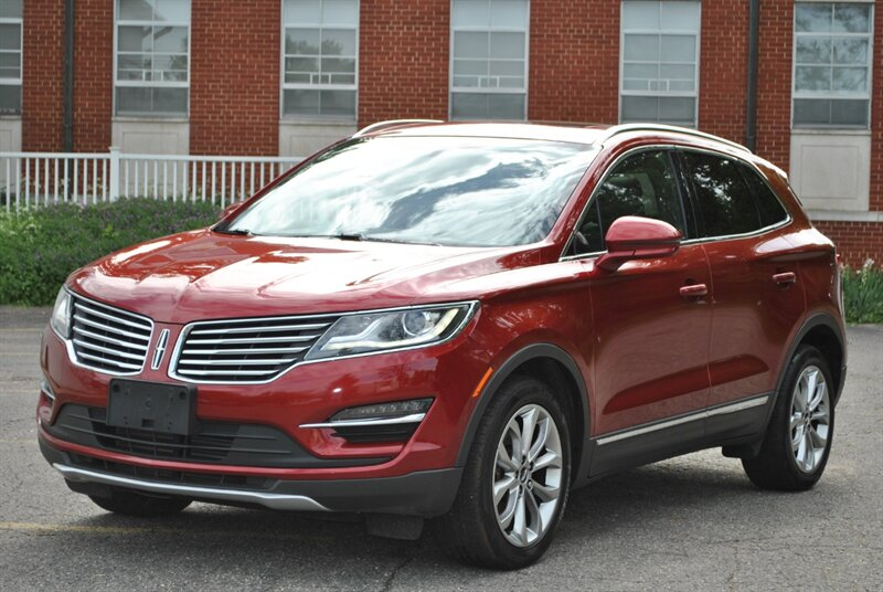 Photo 2016 Lincoln MKC Select AWD for sale in Flushing MI