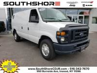 2012 Ford E-250 Commercial Inwood NY | Queens Nassau County Long Island New York 1FTNE2EW9CDA04366