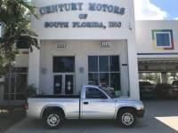 2003 Dodge Dakota Base Clean CarFax No Accidents Low Miles