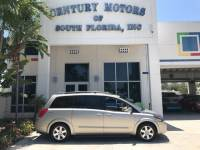 2006 Nissan Quest SE Heated Leather Sunroof Dual Rear DVD BOSE