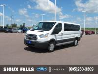 Pre-Owned 2016 Ford Transit-350 XLT Van for Sale in Sioux Falls near Brookings