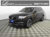Pre-Owned 2018 Volvo XC90 T6 AWD Momentum SUV for Sale in Sioux Falls near Brookings