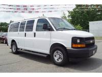 Used 2017 Chevrolet Express 2500 LS TOTOWA NJ M7827