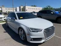 Used 2018 Audi S4 3.0T Premium Plus Sedan For Sale Near Philadelphia