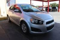 2016 Chevrolet Sonic LS Auto for sale in Tulsa OK
