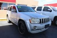 2006 Jeep Grand Cherokee Overland for sale in Tulsa OK