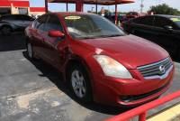 2008 Nissan Altima 2.5 SULEV for sale in Tulsa OK