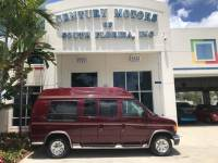 2004 Ford Econoline Cargo Van Recreational Hightop Conversion 1-Owner Clean CarFax