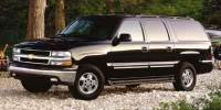 Pre-Owned 2004 Chevrolet Suburban 4dr 1500 4WD LT