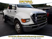 Used 2015 Ford f-650 For Sale in Jacksonville at Duval Acura | VIN: 3FRNW6FCXFV698869