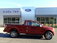 Used 2014 Ford F-150 For Sale at Moon Auto Group | VIN: 1FTFX1EF0EKE61106