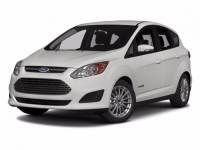 2013 Ford C-Max Hybrid SEL Hatchback in Concord