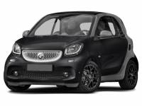 2016 smart fortwo Passion Coupe in McKinney