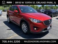 Used 2016 Mazda Mazda CX-5 For Sale at MAZDA OF ORLAND PARK | VIN: JM3KE4CYXG0907116