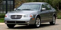 Pre-Owned 2003 Nissan Maxima SE