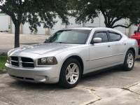 Pre-Owned 2007 Dodge Charger 4dr Sdn 5-Spd Auto R/T RWD