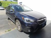 Pre-Owned 2018 Subaru Outback 2.5i Touring with Starlink SUV