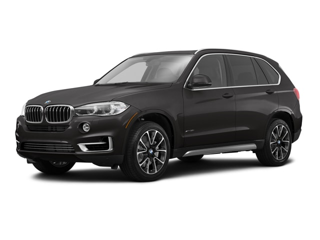 Photo Pre-Owned 2017 BMW X5 xDrive35i SAV For Sale Southampton, New York