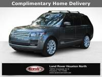 Used 2016 Land Rover Range Rover 5.0L V8 Supercharged in Houston