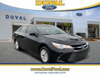 Used 2017 Toyota Camry For Sale in Jacksonville at Duval Acura | VIN: 4T1BF1FK9HU715526