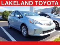 Pre-Owned 2013 Toyota Prius v