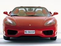 2004 Ferrari 360 Modena Spider Convertible XSE serving Oakland, CA