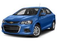 2017 Chevrolet Sonic LS Sedan In Kissimmee | Orlando