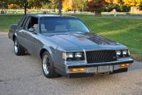 1987 Buick Regal Grand National Turbo for sale in Flushing MI