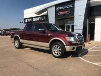 Pre-Owned 2010 Ford F-150 King Ranch VIN1FTFW1EV5AKA17661 Stock Number15430B