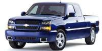 Pre-Owned 2003 Chevrolet Silverado SS 2WD Extended Cab Standard Box VIN2GCEK19NX31322142 Stock Number09001A