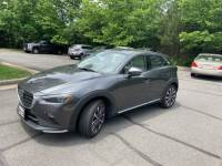 2019 Mazda CX-3 Grand Touring in Chantilly