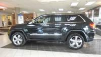 2013 Jeep Grand Cherokee Overland 4X4 HEMI DVD-NAVI-CAMERA for sale in Cincinnati OH