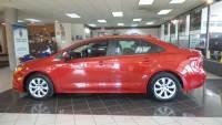 2020 Toyota Corolla LE/CAMERA for sale in Cincinnati OH