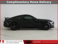 Used 2019 Ford Mustang GT Coupe in Charlotte