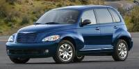 Pre-Owned 2008 Chrysler PT Cruiser 4dr Wgn Limited