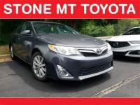 Pre-Owned 2012 Toyota Camry SE Limited Edition