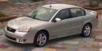 Pre-Owned 2006 Chevrolet Malibu LT w/2LT VIN 1G1ZT53856F199509 Stock Number 40353-1