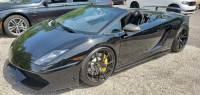 2012 Lamborghini Gallardo -SUPER CAR - VERY CLEAN - PRICED TO SELL -