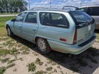 1995 Ford Taurus GL 4dr Wagon