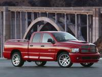 2005 Dodge Ram 1500 SRT10 Truck In Clermont, FL