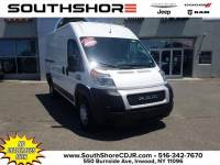 2019 RAM ProMaster 2500 High Roof Inwood NY | Queens Nassau County Long Island New York 3C6TRVCG0KE527062