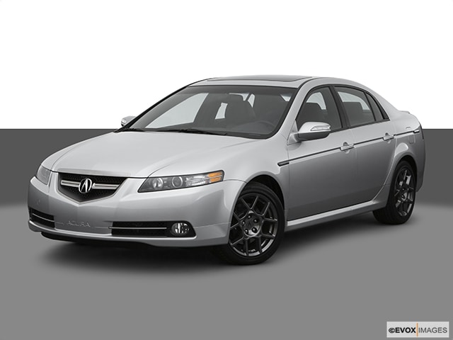 Photo 2007 Acura TL Type S wNav System Sedan in Brighton, MA