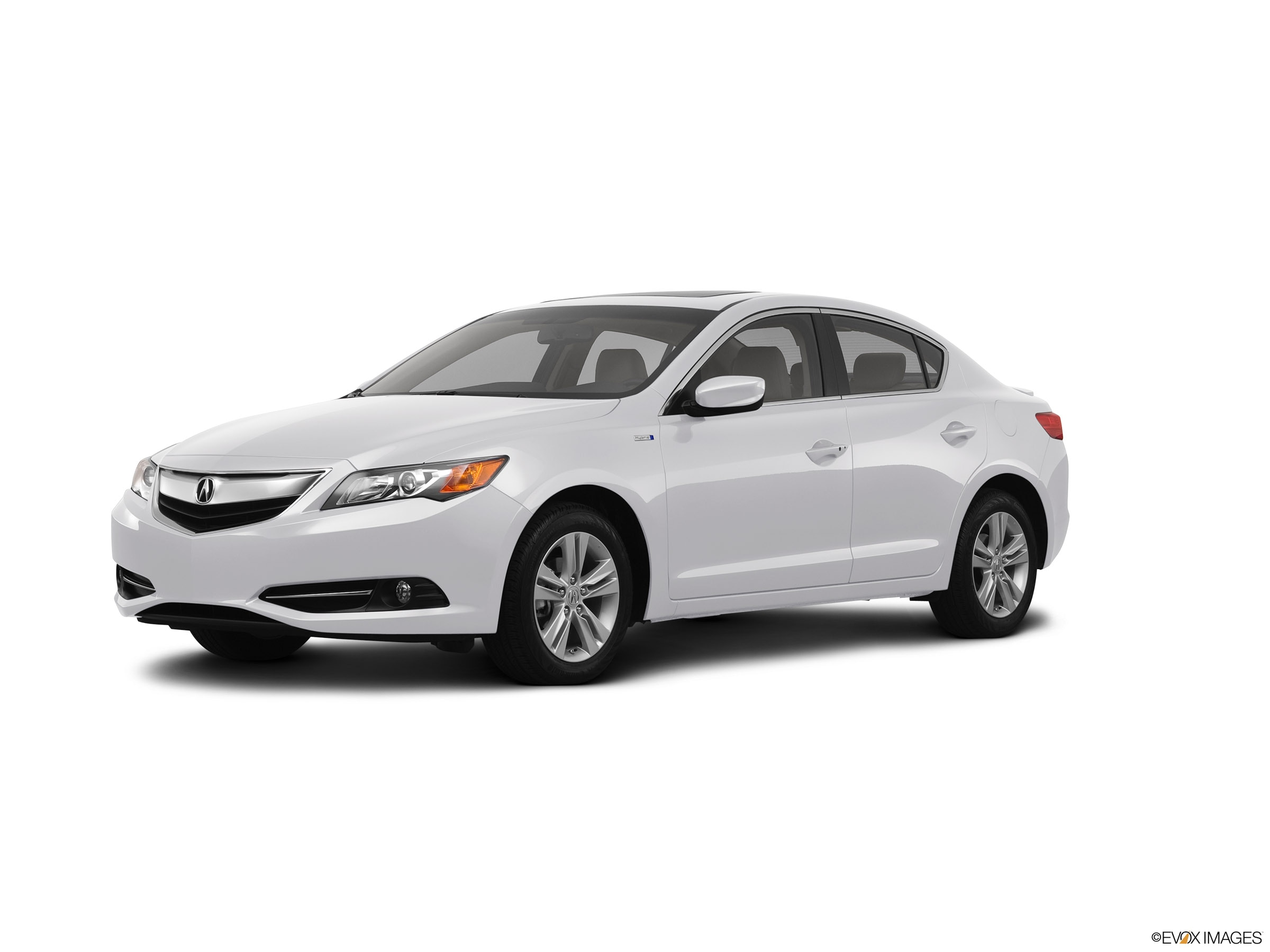 Photo 2013 Acura ILX Hybrid 1.5L wTechnology Package in Richardson