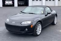 Used 2006 Mazda MX-5 For Sale at Harper Maserati | VIN: JM1NC25F660109495