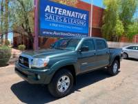 2011 Toyota Tacoma PRERUNNER TRD OFF ROAD 3 MONTH/3,000 MILE NATIONAL POWERTRAIN WARRANTY