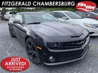 Used 2012 Chevrolet Camaro 2SS in Gaithersburg