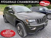 Used 2016 Jeep Grand Cherokee Laredo 4x4 in Gaithersburg